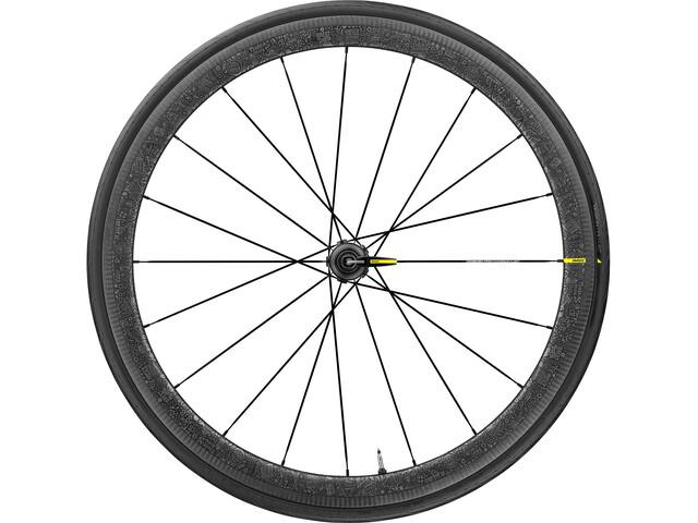 Mavic Cosmic Pro Carbon UST TDF Rear Wheel Shimano/SRAM M-25
